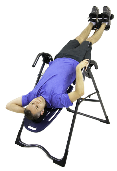 Teeter Inversion Tables and Decompression Devices Cleared by the FDA