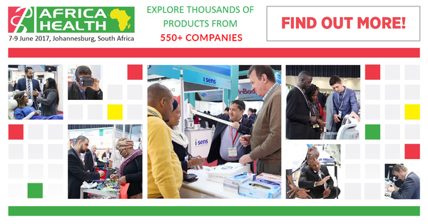 Largest African Healthcare Congress To Drive Change in