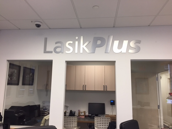 LasikPlus Vision Center Opening In Brooklyn NY