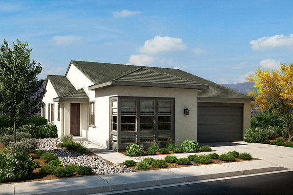 plans announced for two new neighborhoods by pardee homes in