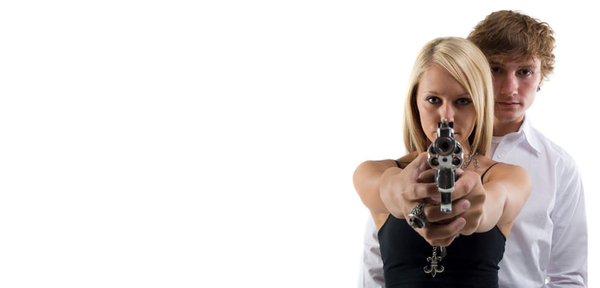 Gun lovers dating sites