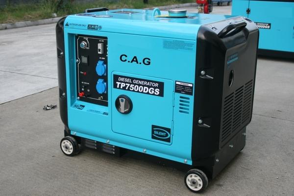 gasoline engine power solution provider