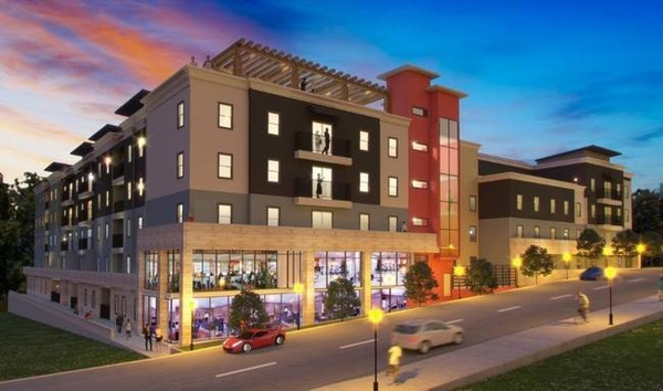 pointe san marcos opens its doors as newest student housing
