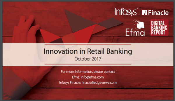 Over 50% of Global Retail Banks Expect Digital Investments