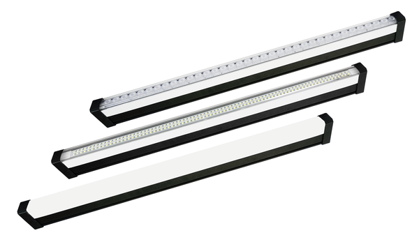 sonaray led lighting announces dlc listing and nsf certification for