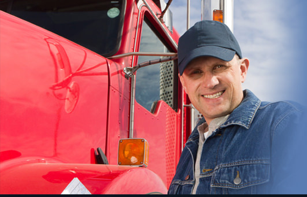 truckers dating site