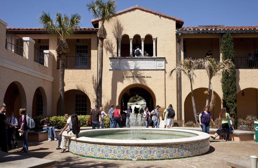 Stetson University College Of Law >> Future Students Are Invited To Visit The Law School Campus
