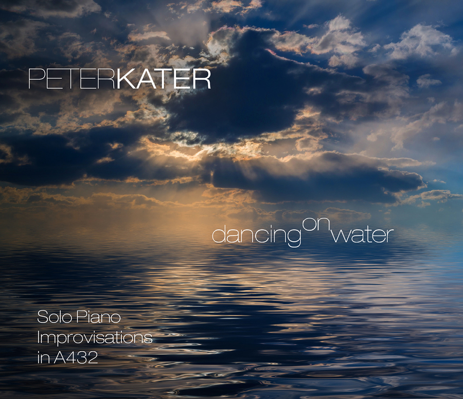 Lucky Number 13 Indeed! Pianist/Composer Peter Kater's Record