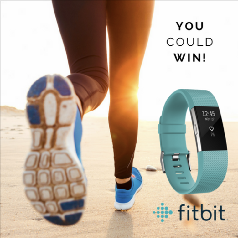 Win a Fitbit from Humble Kids Dentistry in the Healthy