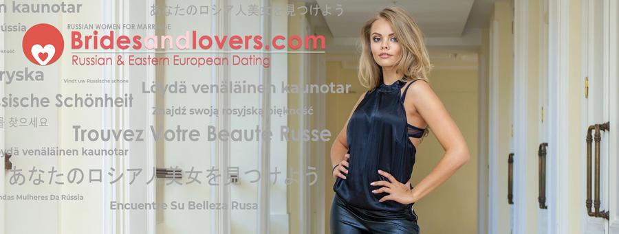 ryska Lady online dating