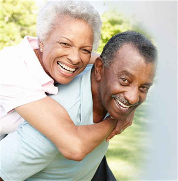 Dating for seniors website