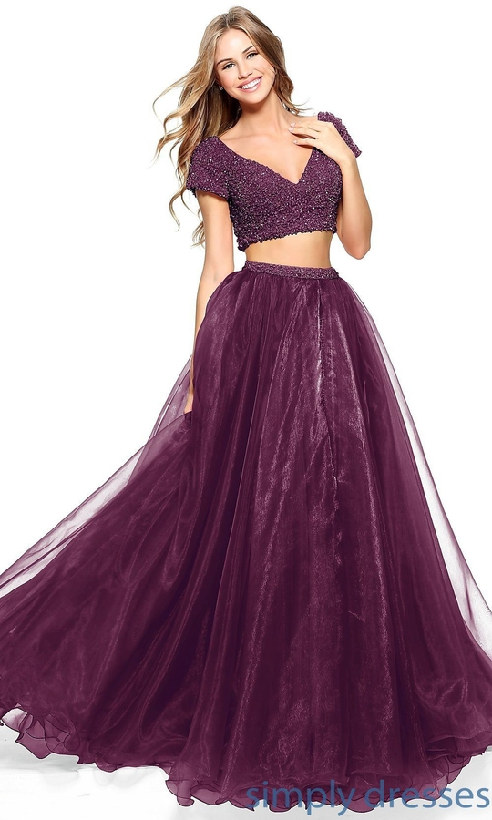 Prom Dress Trends for 2018