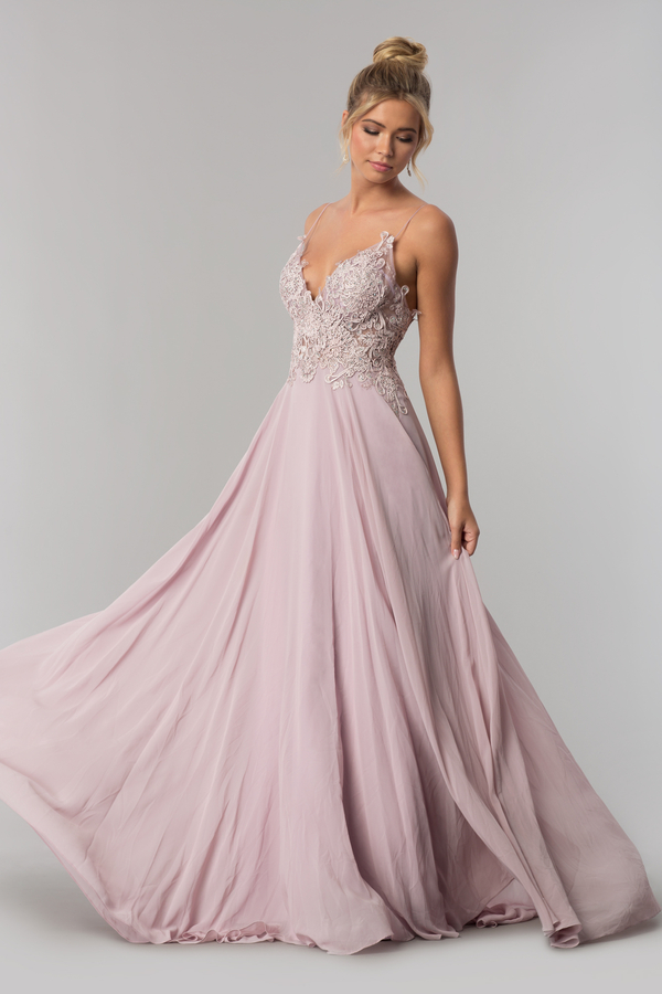 Fashion Industry Prom Dresses