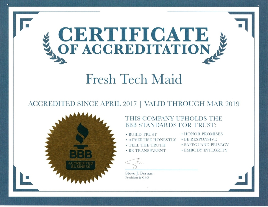 service chicago hvac maid heating named fresh tech 7pressrelease il