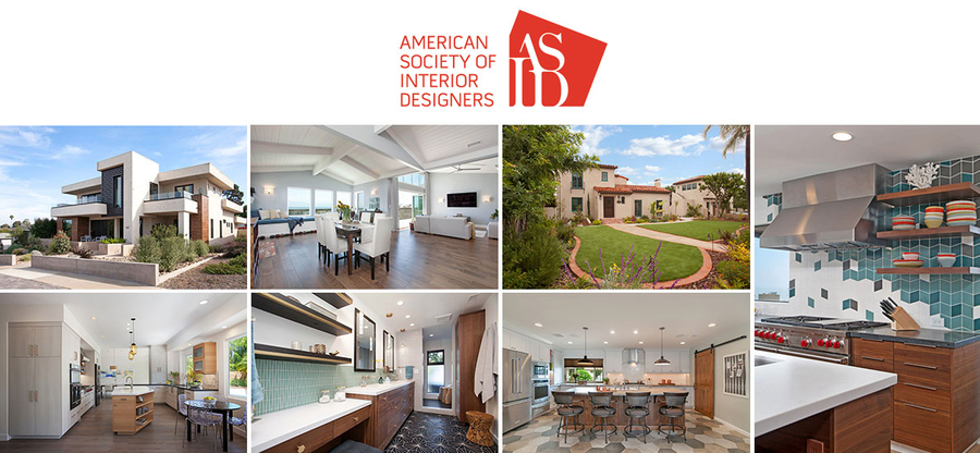 Jackson Design And Remodeling Earns Seven San Diego Asid