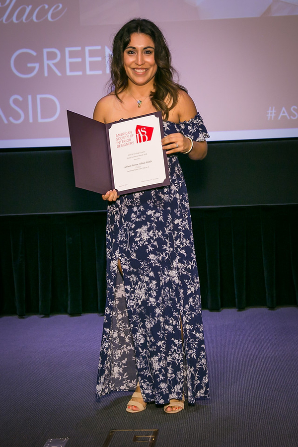 Design Institute Of San Diego Celebrates Asid Sd Design Excellence Award Wins