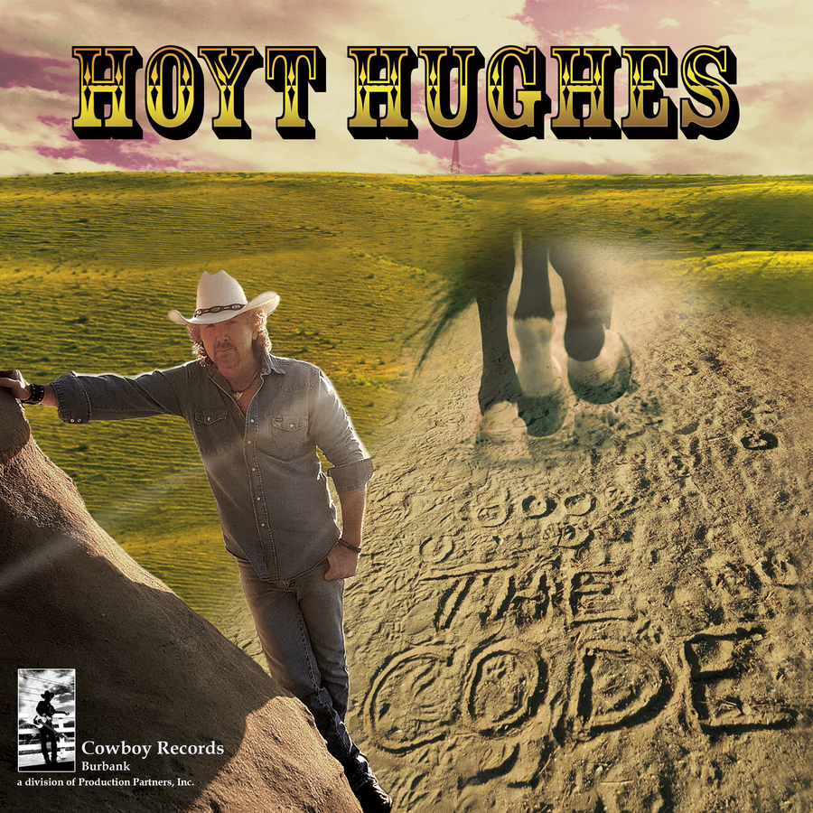 PCCAA Award Win and New EP Release/Music Artist, Hoyt Hughes of