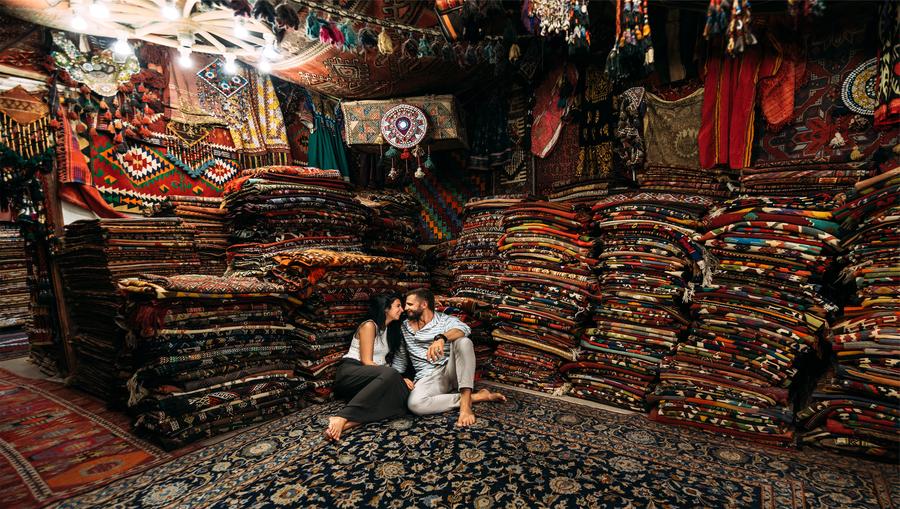 Premier Emporium of Fine Handmade Rugs