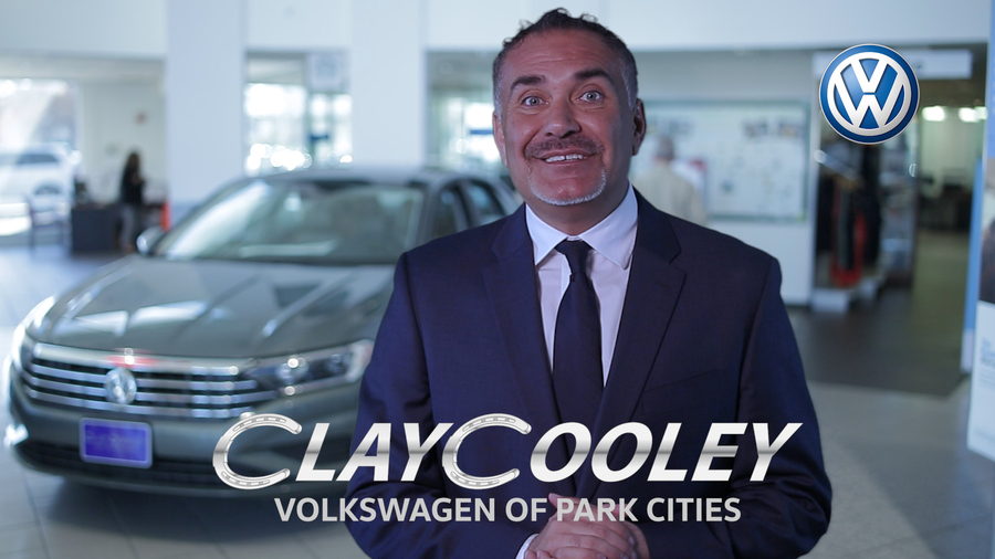 Clay Cooley Dallas >> Park Cities Volkswagen Welcomes New General Manager To The