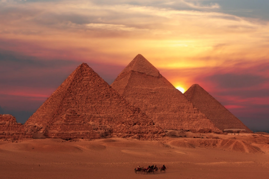 EgyptianTours net Launches Website and New First Class