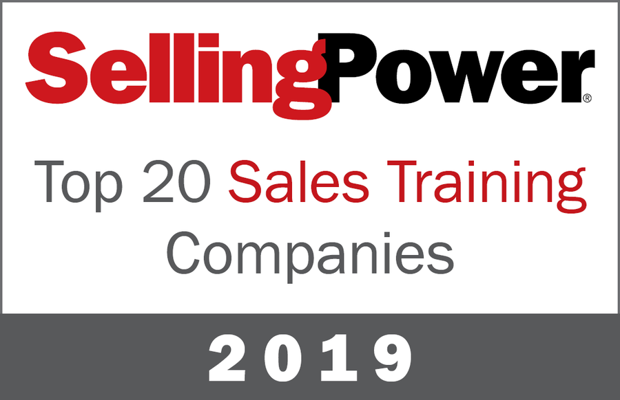 Selling Power Features Revenue Storm on 2019 Top 20 Sales