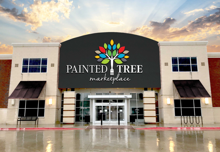 Painted Tree Marketplace Selects Ackerman Retail as Exclusive Representative for Nationwide Store Expansion