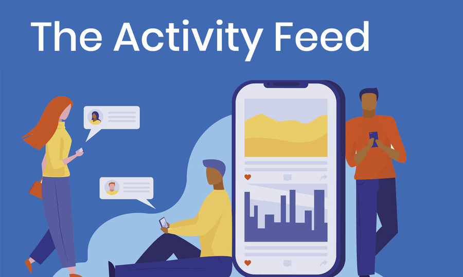ExhibitDay Launches the Event Team Activity Feed