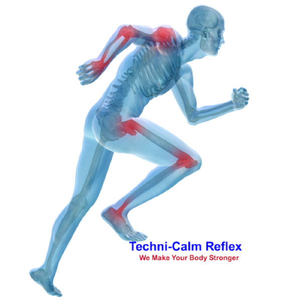 Techni-Calm Reflex Offers A Unique FREE Therapy That Demonstrates Strong Improvements For Individuals With Multiple Sclerosis & Parkinson's Challenges