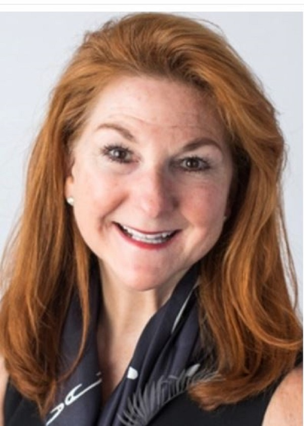 Patricia J. Royak Celebrated for Dedication to the Fashion & Wellness Industries
