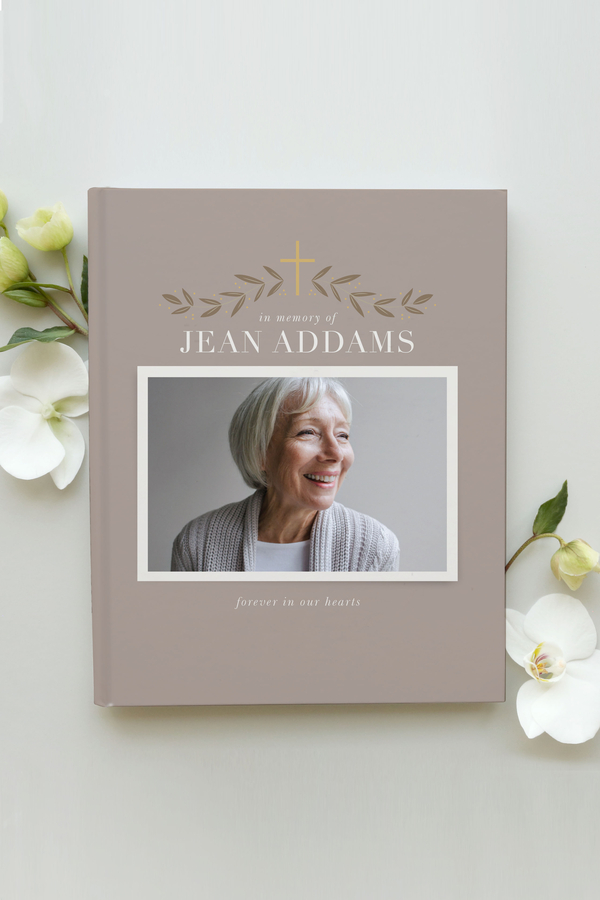 Premium Stationery Company 'Basic Invite' Debuts Memorial Collection for Celebration of Life Events