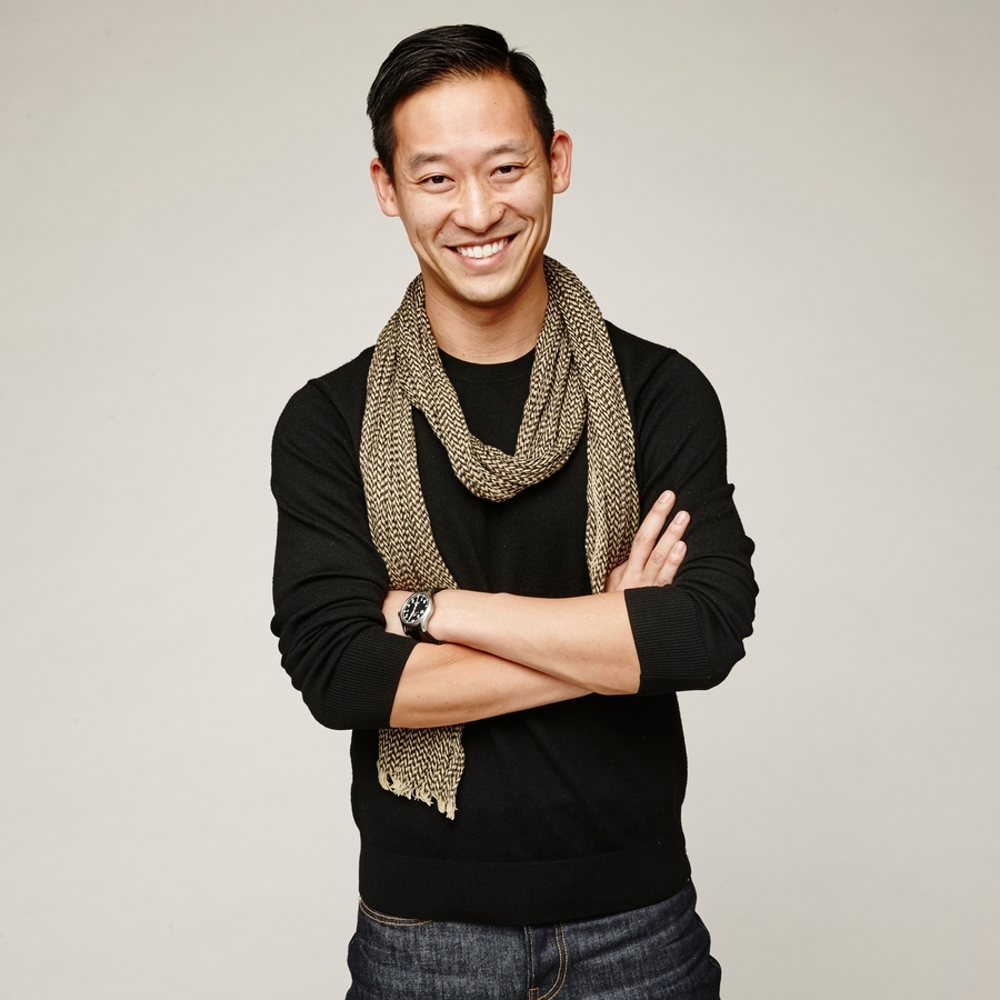 Moon Creative Lab Welcomes Mike Peng as Chief Creative Officer