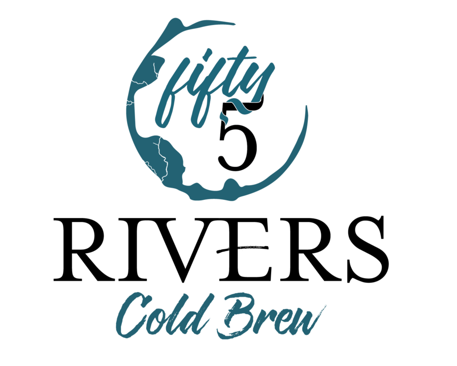 Fifty5 Rivers Cold Brew Grand Opening Saturday, August 1, 2020