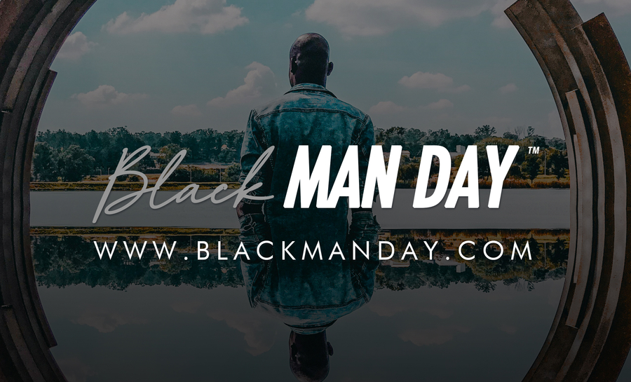 Dash Consulting Group Creates New Holiday- Black Man Day™