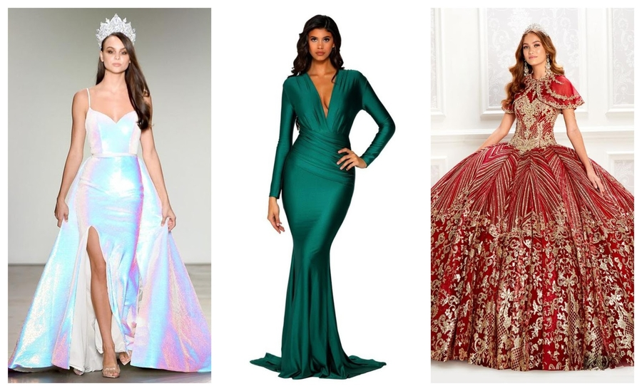 CoutureCandy Welcomes Two New Designers on Board – Princesa by Ariana Vara and Portia and Scarlett Now Available Online