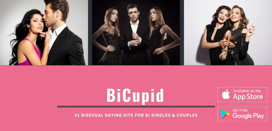 BiCupid: Unicorn Dating Is Growing In ThreeSome Relationship