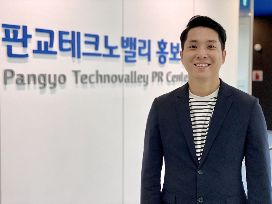 [Pangyo, the Silicon Valley in Asia] Exosystems, a Healthcare Device Company for Rehabilitation of Patients with Musculoskeletal Diseases
