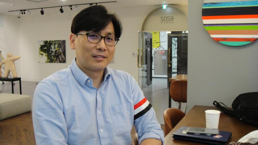 [Pangho Technovalley, Innovation Hub in ASIA] OPUS ONE, Developer of Senior Healthcare Service LeanOn