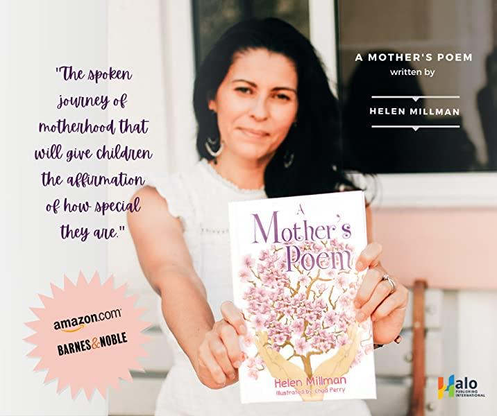An Inspirational Children's Book! The Story that Lives in a Mother's Heart. Best Seller! Award-Winning Finalist! A True Heartwarming Gift NOW Available Worldwide
