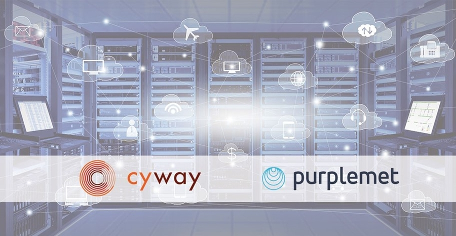 Cyway introduces Lightning-fast Analyzer from Purplemet to the Middle East