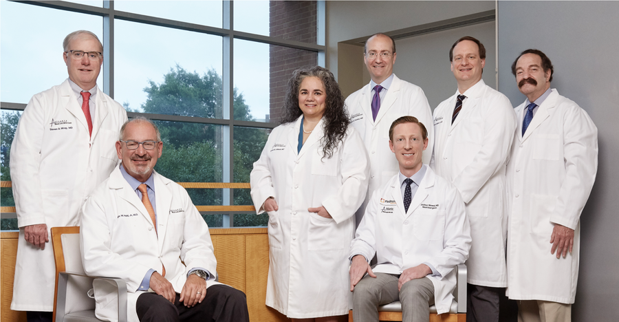 Atlanta Brain and Spine Care Opens New Office in Vinings