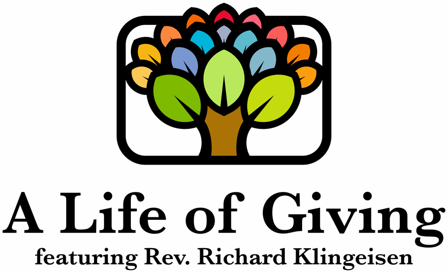 Rev. Richard Klingeisen Releases the Season One Finale of His Acclaimed 'A Life of Giving' Podumentary, Prepares for End of Year Good Will Rollout