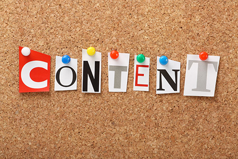 If you Haven't Yet Adopted Content Marketing, You are in the Minority