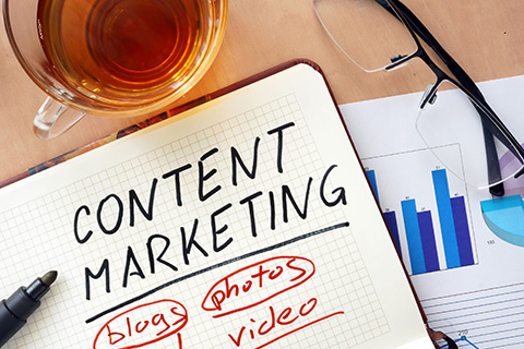 De-Mystifying Content Marketing: It Isn't As Complex As You Might Think