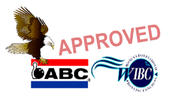<strong>Tested and approved by ABC/WIBC as acceptable for use during sanctioned competition.</strong>