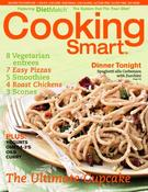 <strong>Cooking Smart magazine - on newsstands now!</strong>