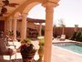 Enjoy the Dog Days of Summer in Your Poolside Pergola