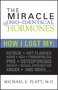 Bio-Identical Hormone Expert and Wellness Physician Michael E. Platt Releases New Book on the Healing Power of Bio-Identical Hormones on Internet bookseller sites and in U.S. bookstores July 16, 2007