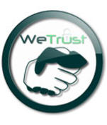 <strong>WeTrust search and directory logo</strong>