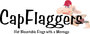Precise Promotions launches new, fun, high exposure advertising product called CapFlaggers