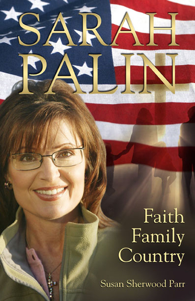 sarah palin family photos. Sarah Palin New Release